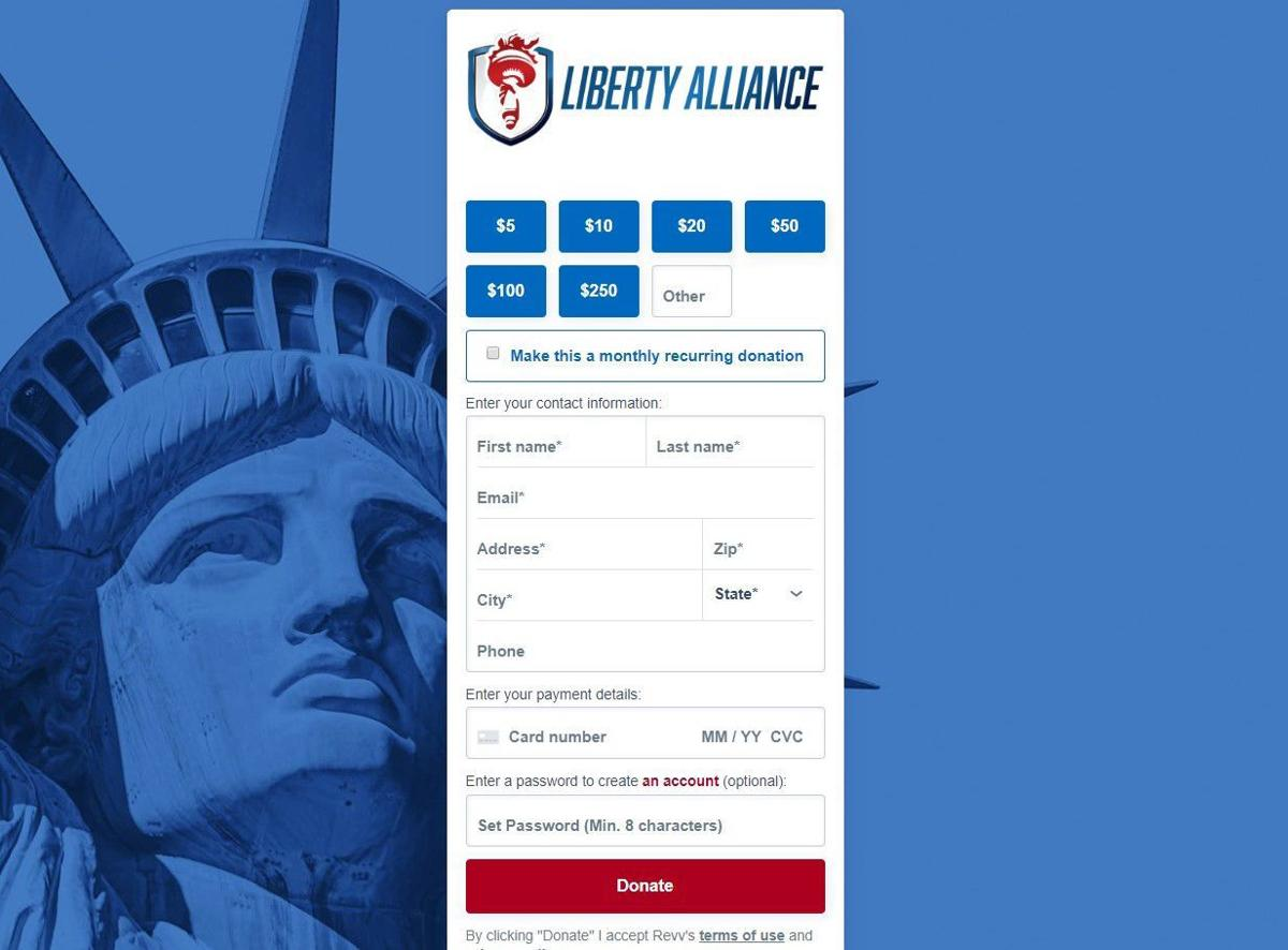 Liberty Alliance USA