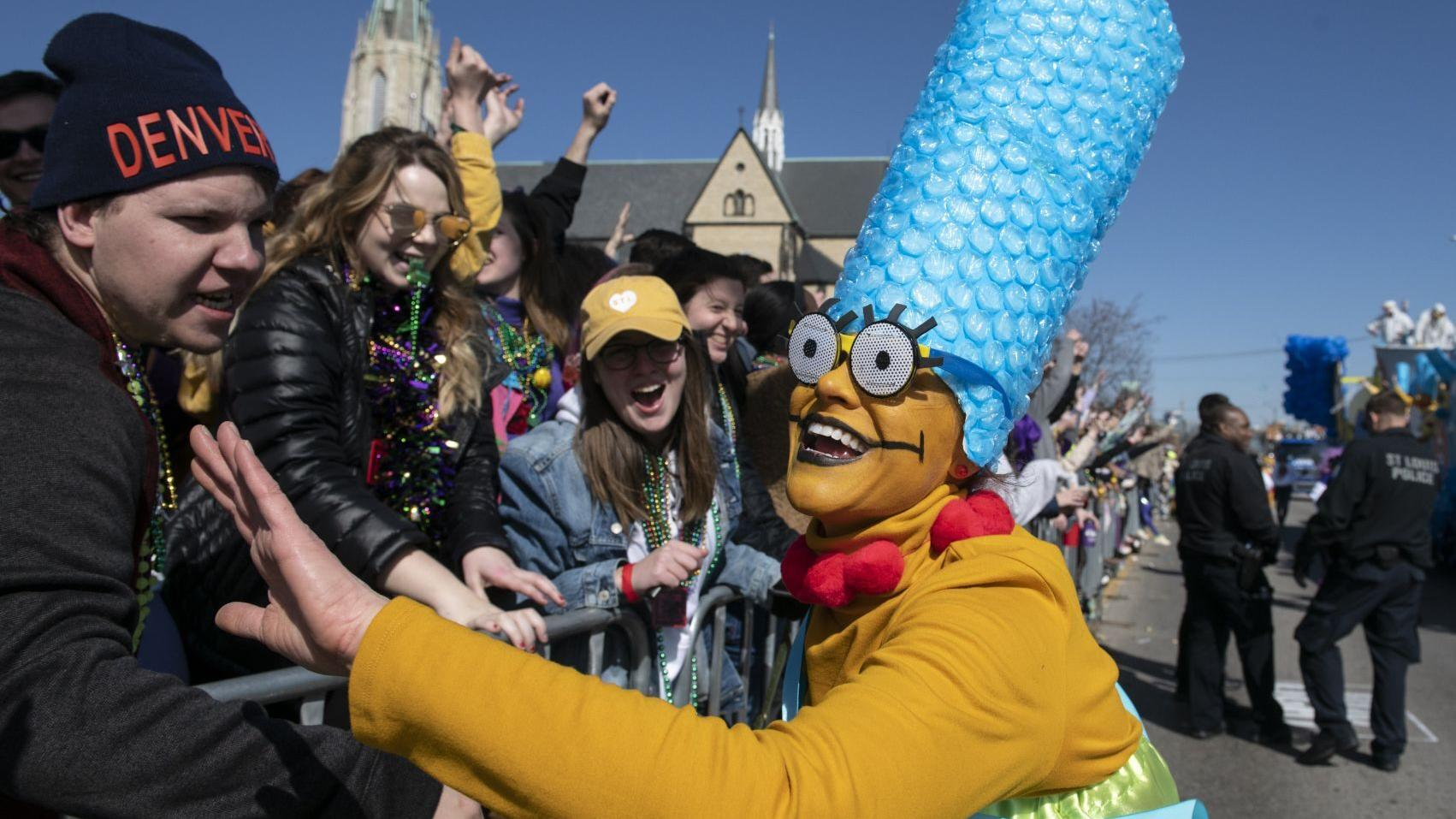 No Mardi Gras party in the streets this year: Most Soulard events move online