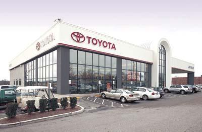 dealer spotlight: jay wolfe toyota scion sees car business as people