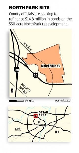 NorthPark site