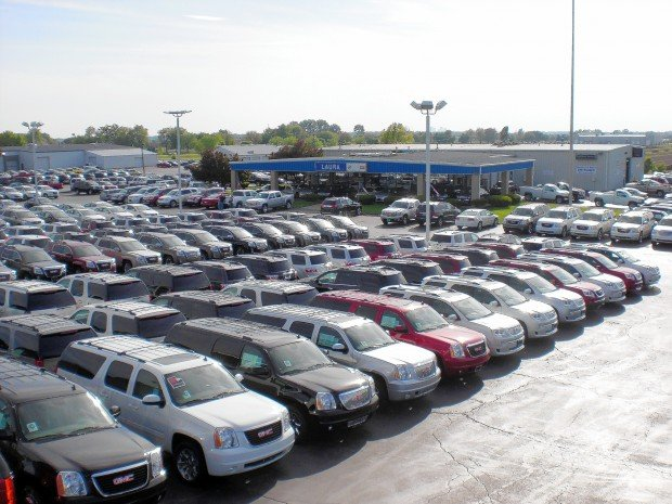 Laura Gmc Collinsville Illinois >> Collinsville Car Dealership Looking To Expand Local