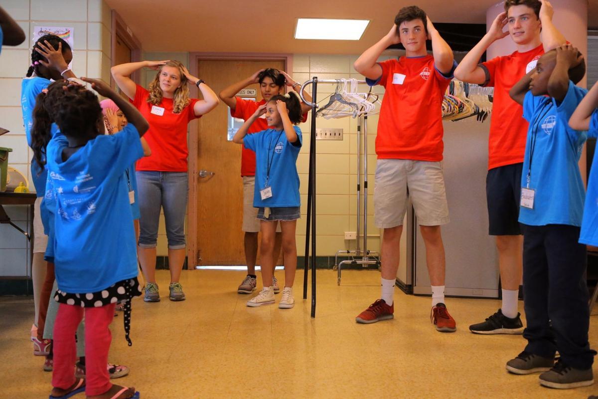 Find a summer camp for your kids | Relationships | stltoday.com
