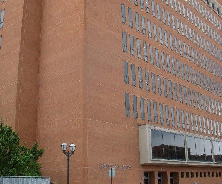 St. Louis County Government Building