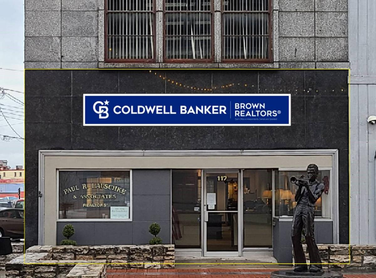 Coldwell Banker Brown Realtors Completes Acquisition of Alton Office.