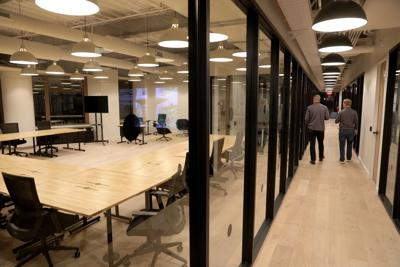 St. Louis' startup week kicks off at WeWork open house