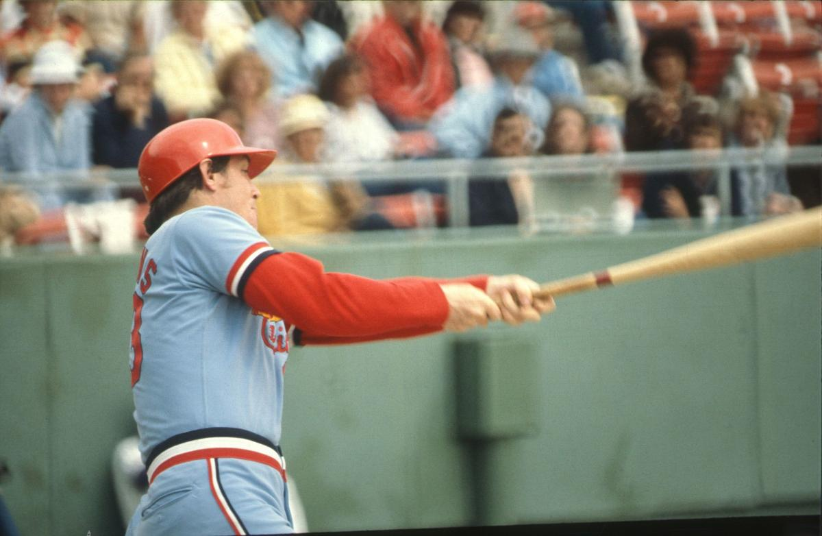 1978: Ted Simmons