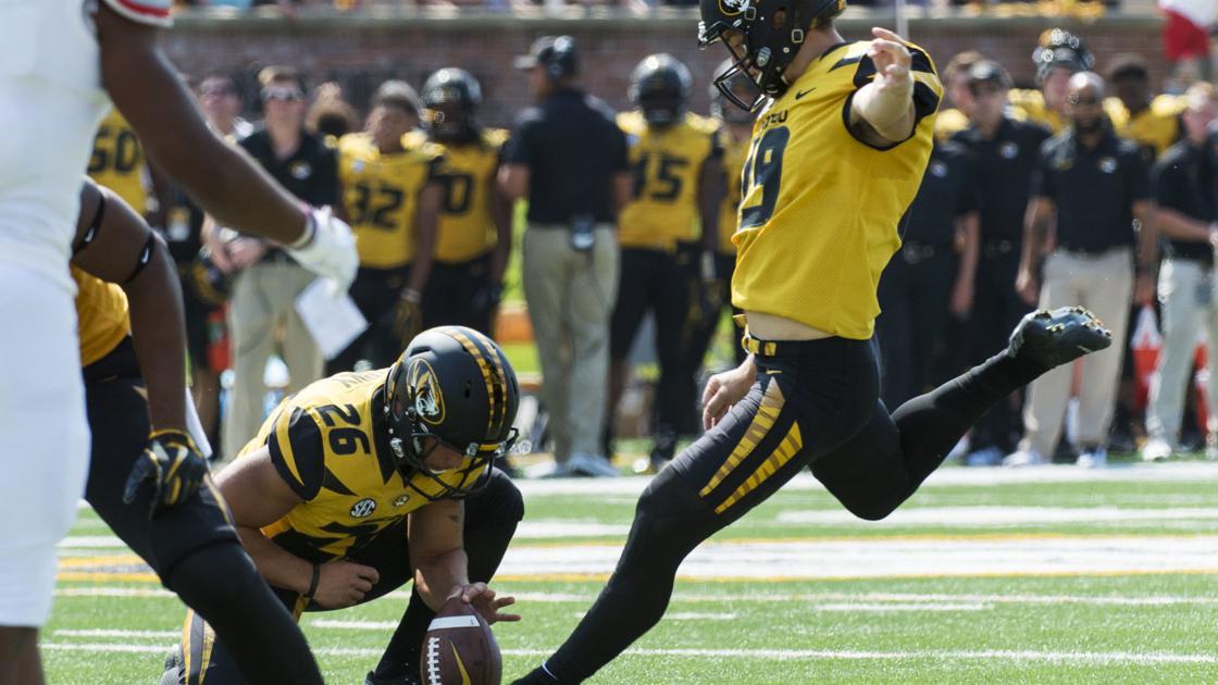 Missouri Tigers Football   Bleacher Report   Latest News, Scores