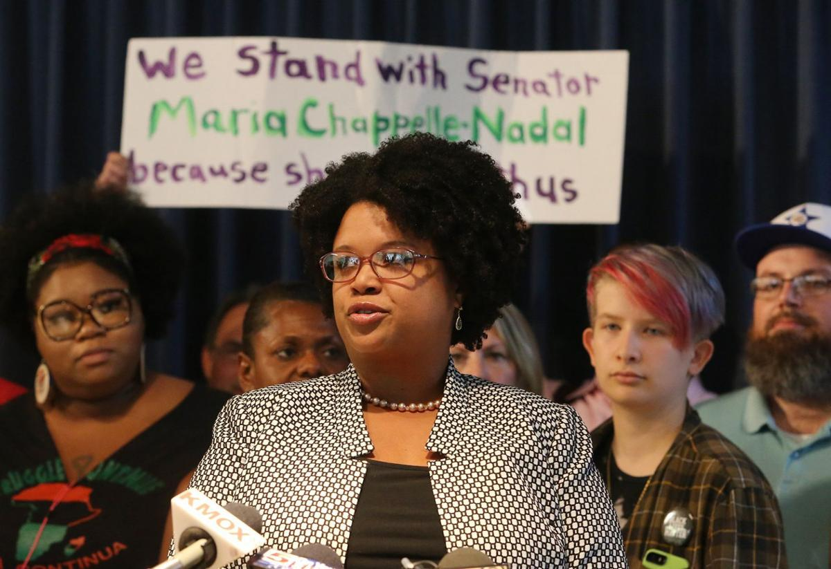 Image result for Chappelle-Nadal