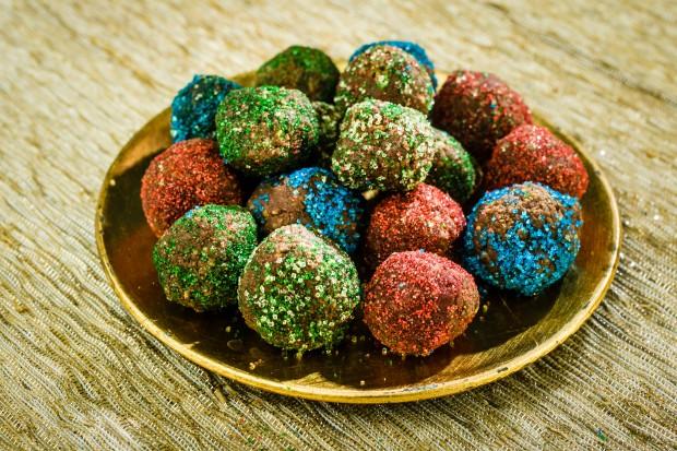 Chocolate Whiskey Balls | Recipes | stltoday.com