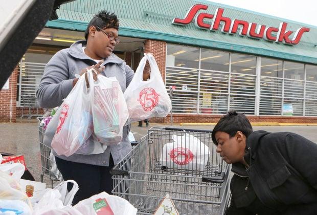 Schnucks to close in North St. Louis