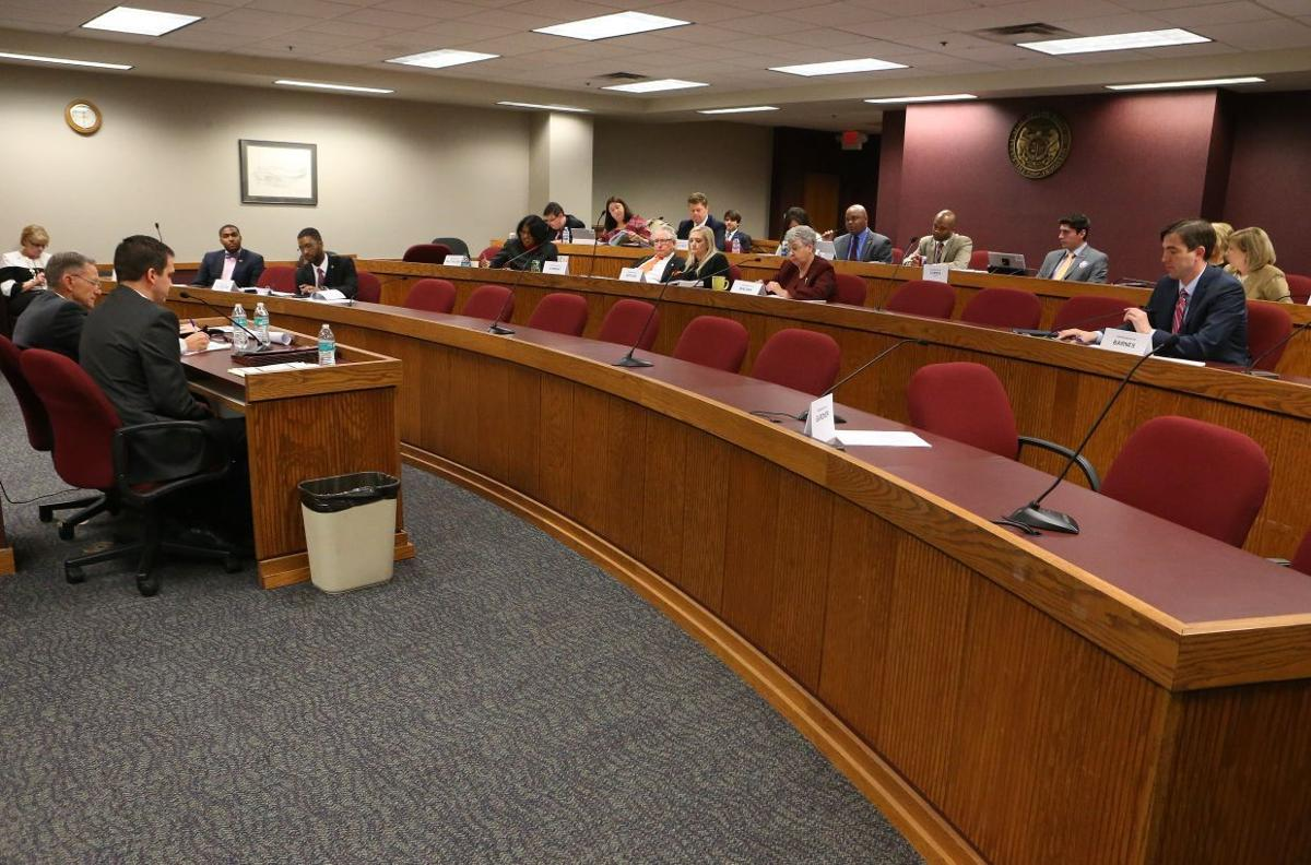 Fey, Fuhr get earful in statehouse hearings