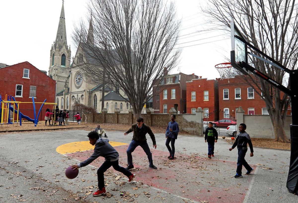 Catholic school stresses need to serve community of non-Catholics