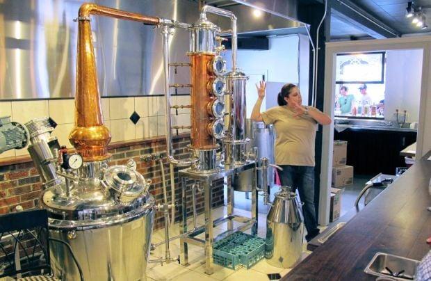 Pinckney Bend Distillery (copy)