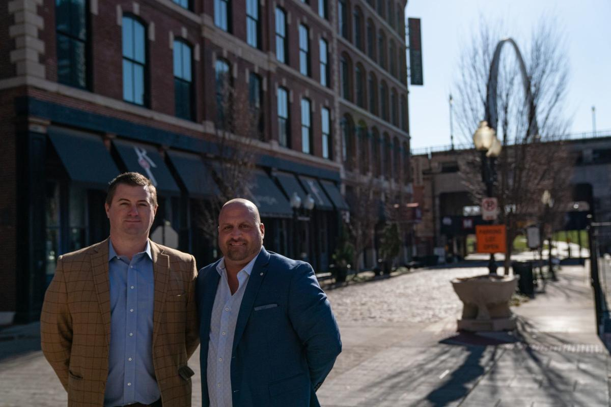 New Legacy Development Partnership close on properties in Laclede's Landing