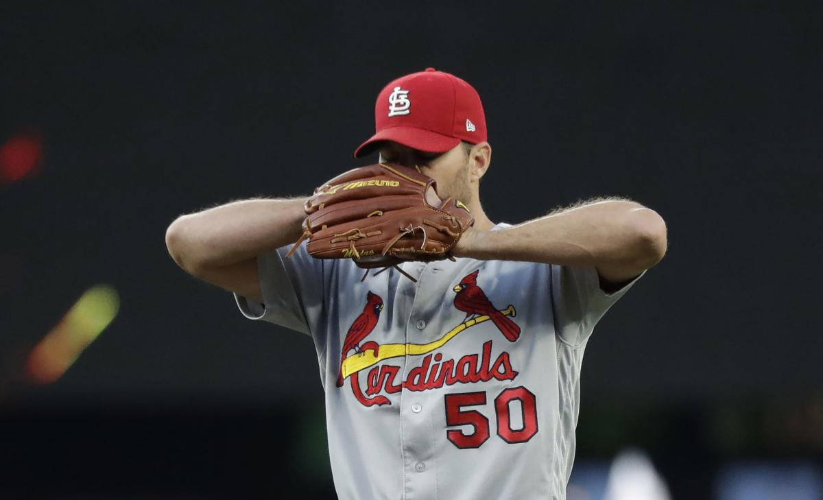 Cardinals notebook: Wainwright might be back Sunday after being scratched