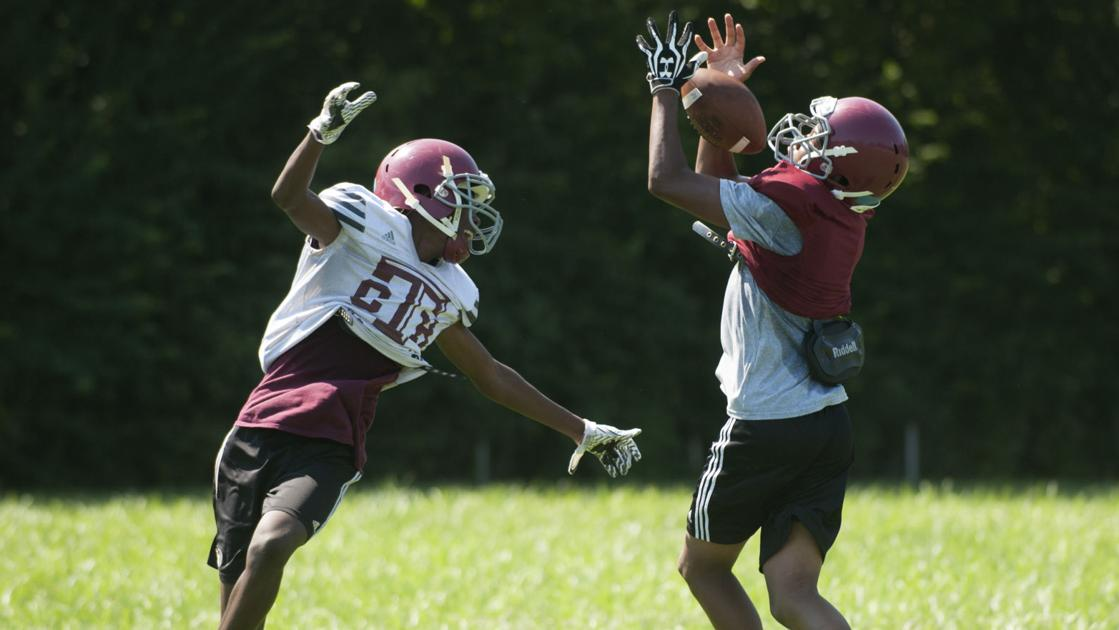 No. 19: Trinity's Norwood padded prospect resume with Junior Olympics national championship