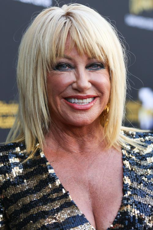Suzanne Somers In 2016 Stltoday Com