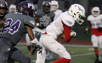 Week Four High School Football: Parkway West vs. Parkway North