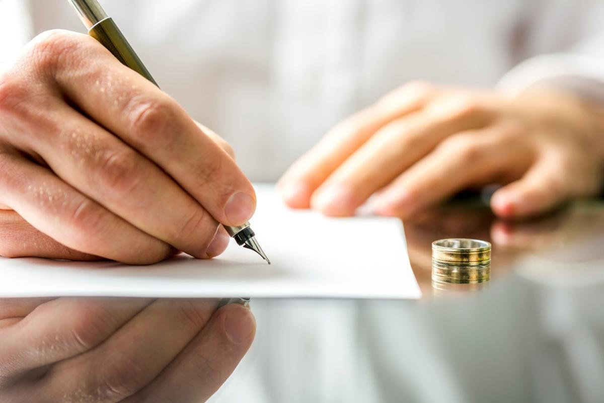 Avoid divorce money regrets by taking control now