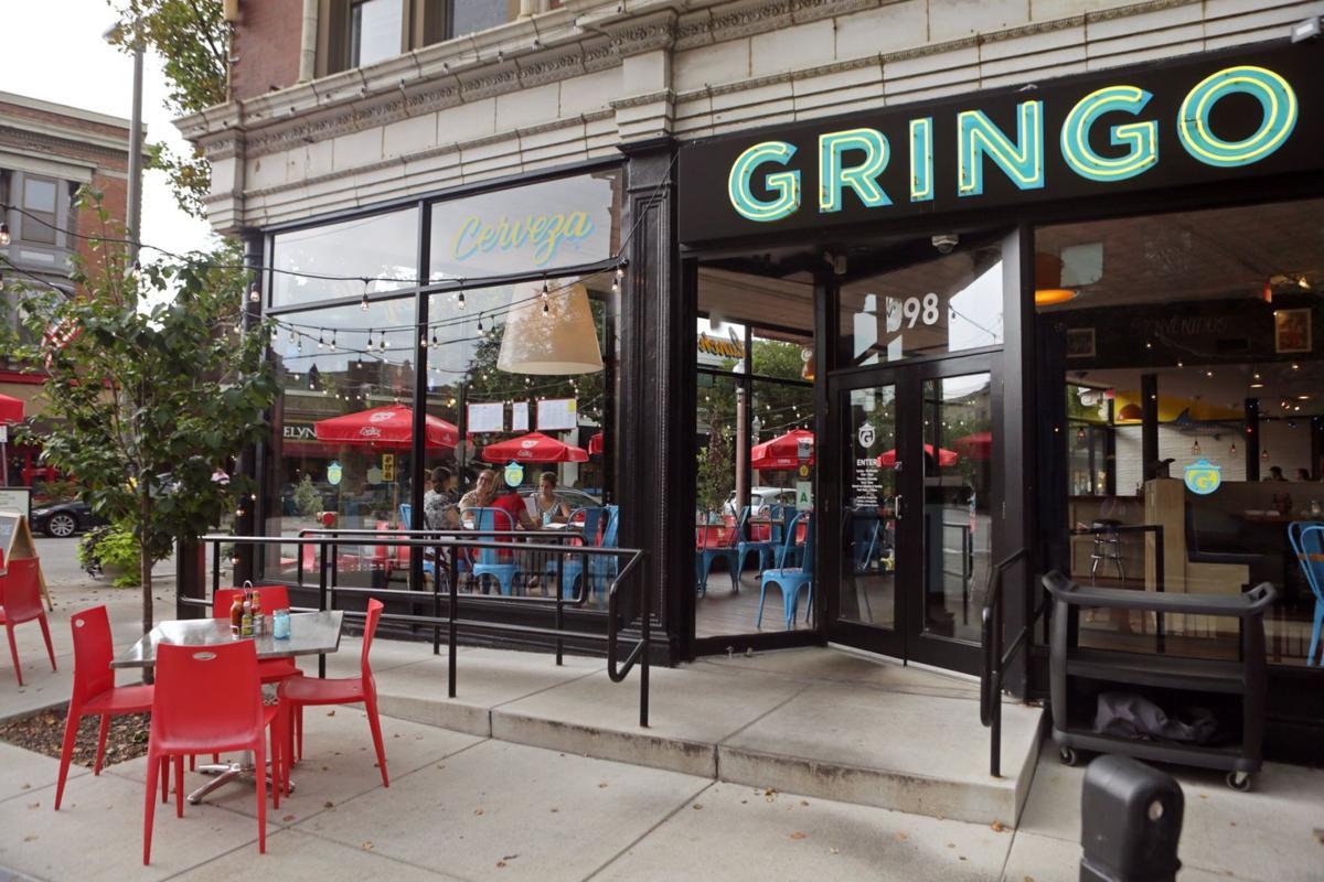 Gringo Restaurant St Louis