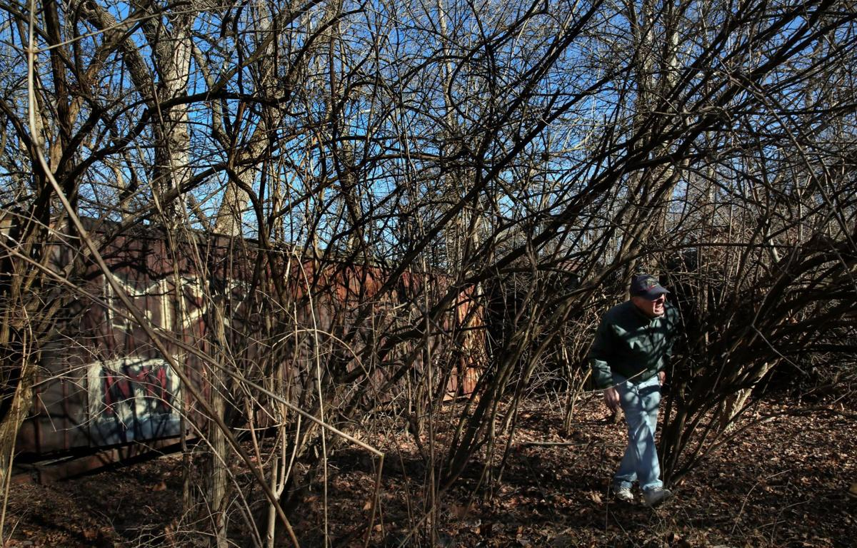 frontenac rejects request for townhomes on site of abandoned