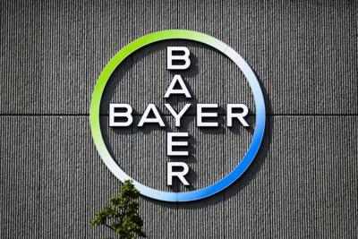 Germany Bayer Monsanto