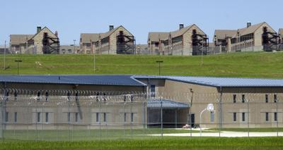 Jefferson City Correctional Center