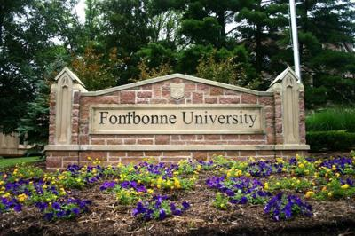 Fontbonne Campus Map.Not Afraid Of Competition Fontbonne Buys Former High School To