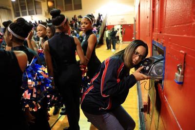 Dance team flourishes on the floor despite loss of funding