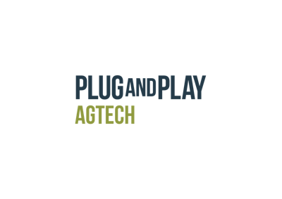Plug and Play Agtech logo