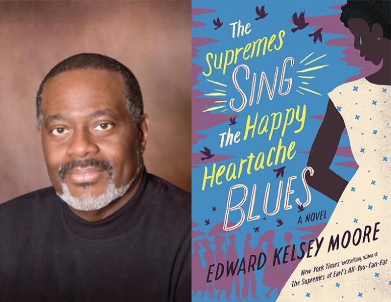 Edward Kelsey Moore