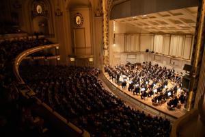 Angesichts abgesagt Konzerte und unsicher Jahreszeiten, der klassischen Gruppen sind im
