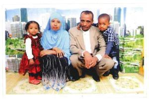 セントルイス人で有罪2014年の大強盗のエチオピア難民