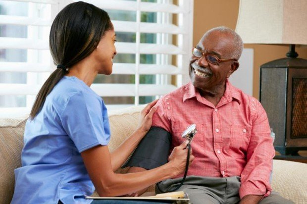 Black men continue to lead in hypertension statistics | Health ...