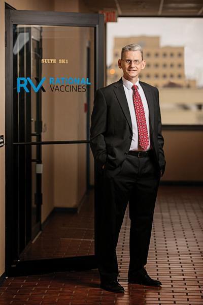 SIU professor tested herpes vaccine on people in Springfield hotel