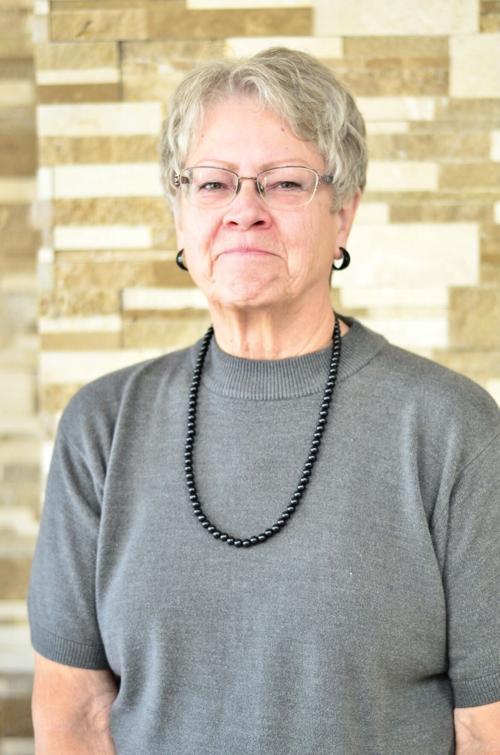 MRV Banks Welcomes Joan Reynolds as Personal Banker.