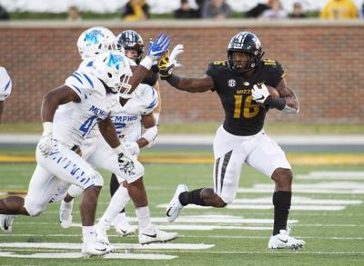 separation shoes 0e861 e4b67 Mizzou's Crockett hopes gamble pays off in NFL draft ...