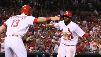 St. Louis Cardinals v Los Angeles Dodgers