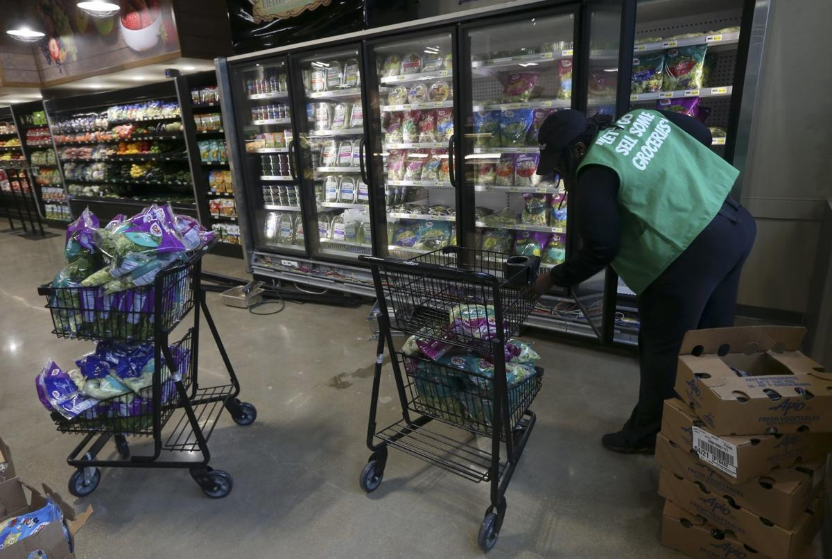Fields Foods opens a Downtown West store