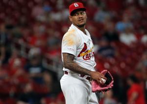 Martinez has 'small procedure' to address recurring shoulder soreness