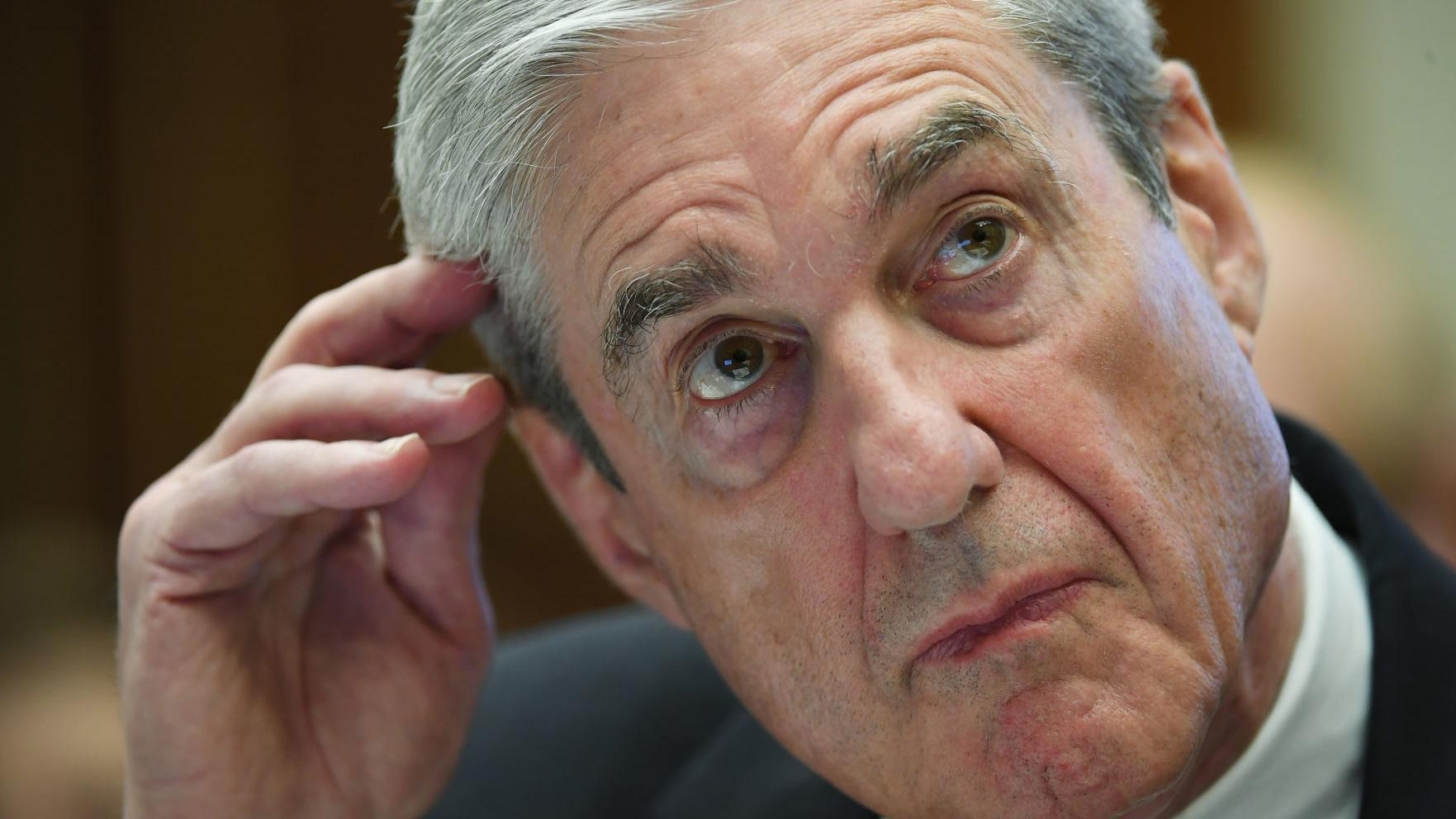 Letter: Biased Mueller investigation brought shame to the FBI