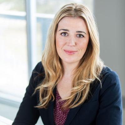 POWERS Insurance & Risk Management's Jessica Gebert