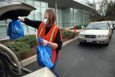 Free diapers and meals for kids given out at St. Louis County Libraries