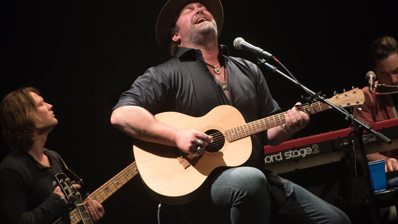 Lee Brice promises virtual Ballpark Village concert will be like the real thing