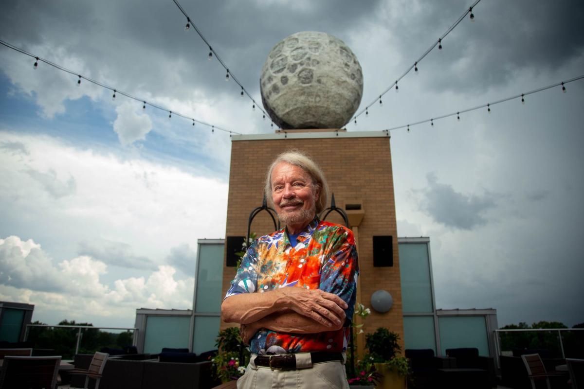 50 year anniversary of US moon landing