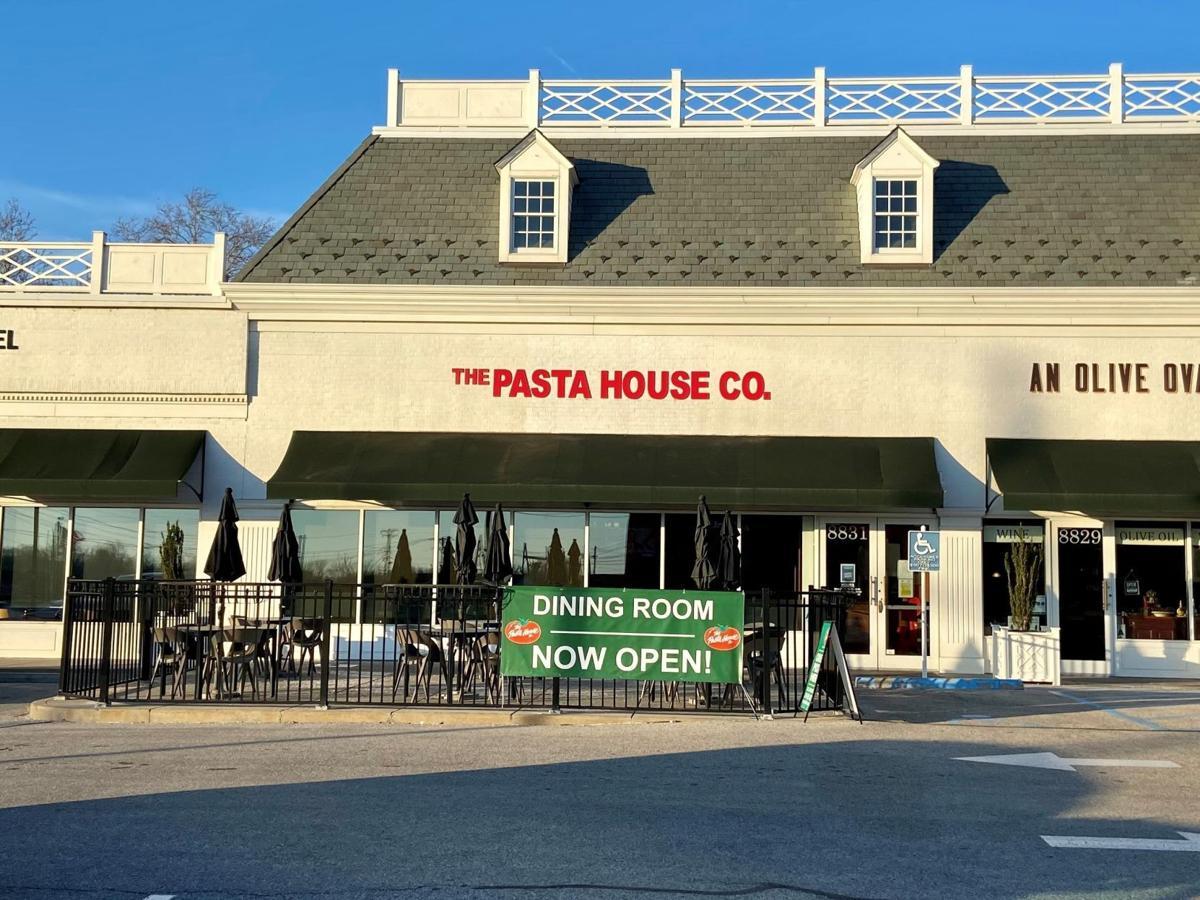 ladue pasta house