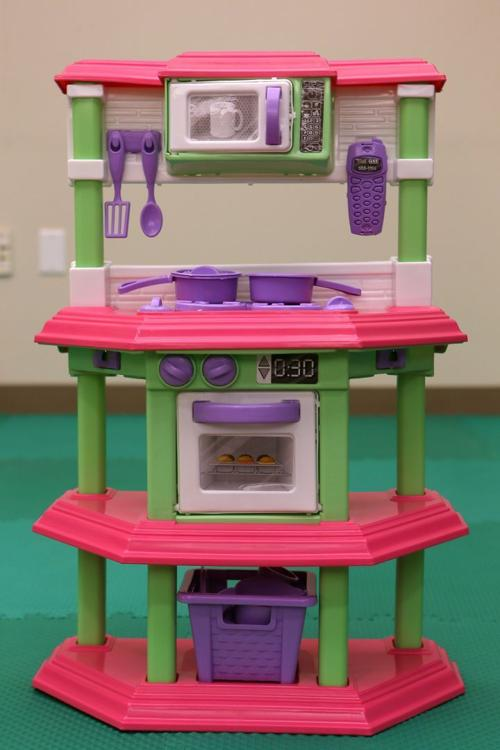 American Plastic Toys My Very Own Gourmet Kitchen 29 99