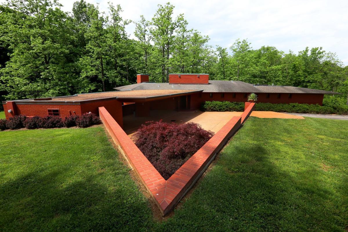 Frank Lloyd Wright's Kirkwood creation unveiled