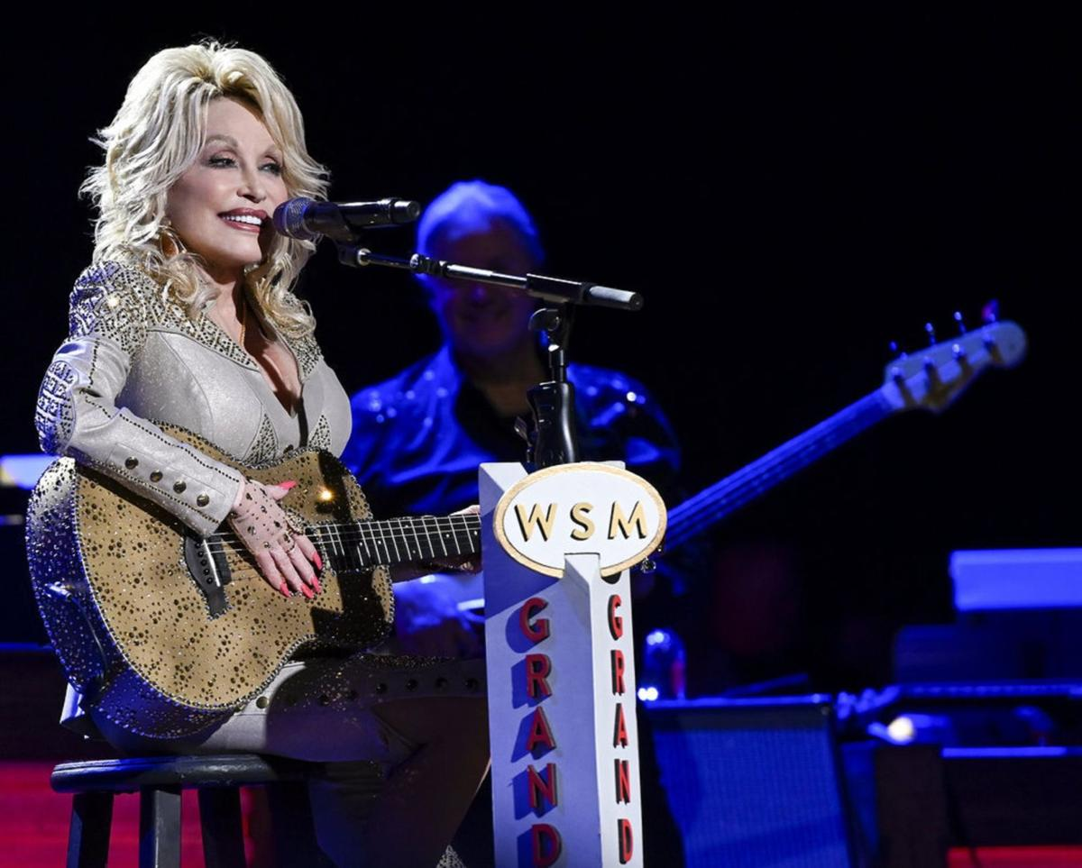 Worth Watching: Dolly at the Opry, an 'Emergence' Road Trip, HBO Salutes Lindsey Vonn