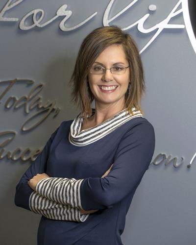 Dr. Julie Steinhauer